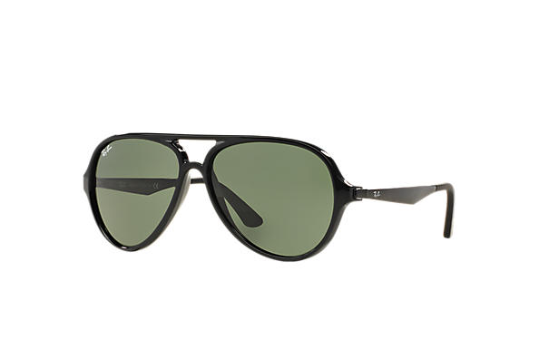 Ray-Ban 0RB4235-RB4235 Black SUN