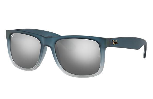 Ray-Ban 0RB4165-JUSTIN @Collection Blu SUN