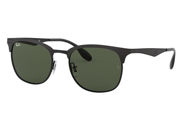 Ray-Ban 0RB3538-RB3538 Black SUN