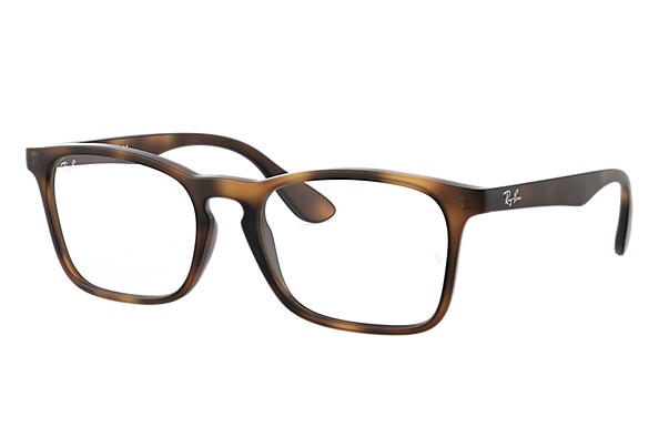 Ray-Ban 0RY1553-RB1553 Havana OPTICAL