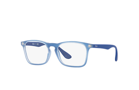 Ray-Ban 0RY1553-RB1553 Bleu OPTICAL