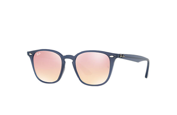 Ray-Ban 0RB4258-RB4258 Blue SUN