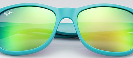 1be4b76e164 Customize   Personalize Your Ray-Ban RB4202 Andy Sunglasses