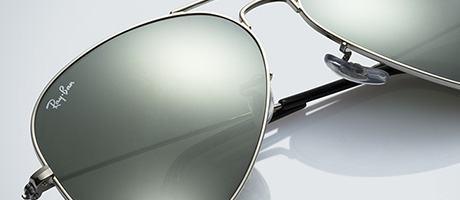 Óculos personalizados - Aviator Junior Sunglasses RJ9506S   Ray-Ban ... 63a8cb62a8