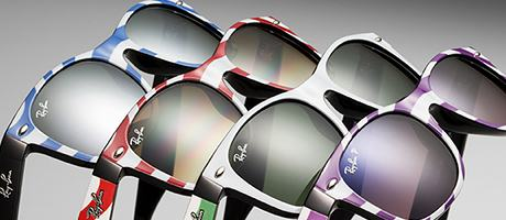 Ray-Ban Remix Prints 2