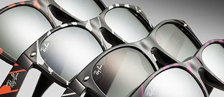 Ray-Ban Remix Prints 5