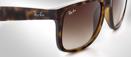 Custom Ray-Ban Justin Remix
