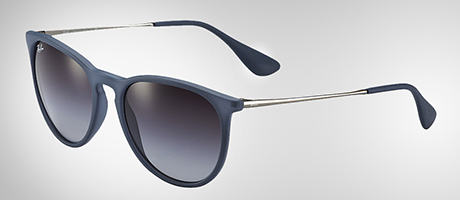 Custom Ray-Ban Erika thre quarter
