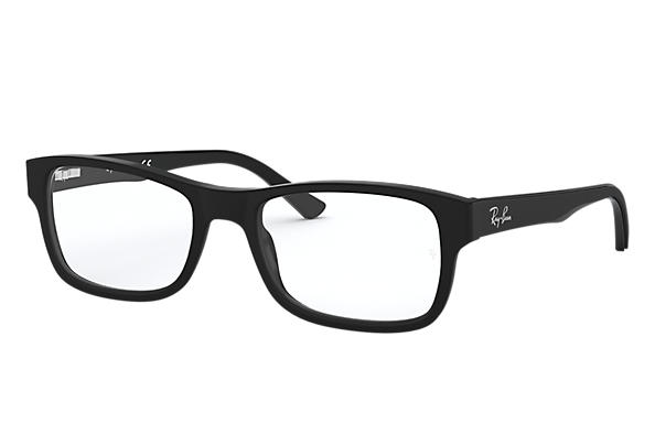 Ray-Ban Eyeglasses RB5268 Black