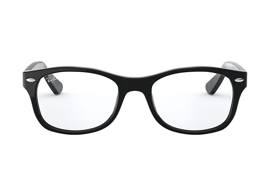 Ray-Ban Eyeglasses RB1528 Black