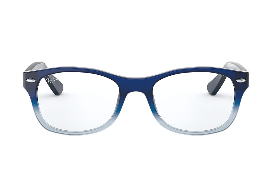 Ray-Ban  eyeglasses RY1528 CHILD 007 rb1528 blue 713132438282