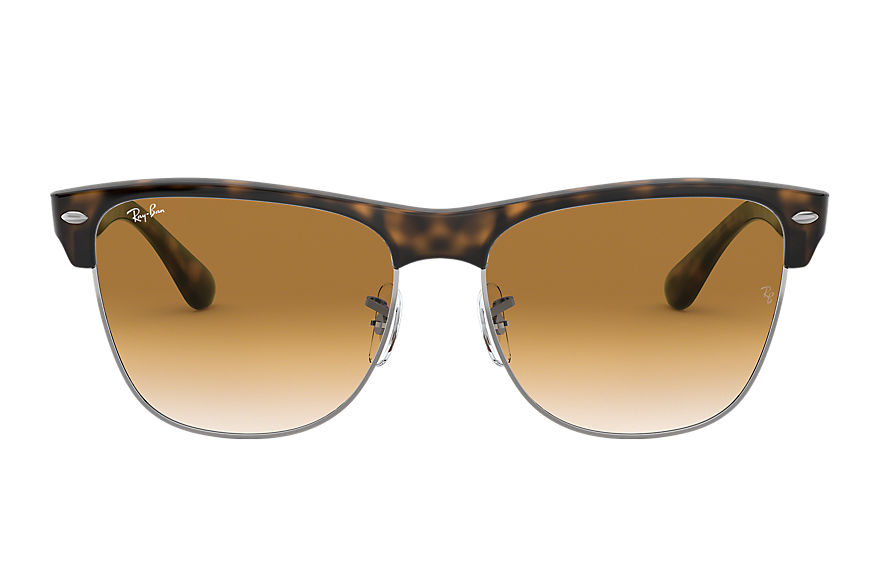 Ray-Ban  gafas de sol RB4175 UNISEX 004 clubmaster oversized carey 713132439036