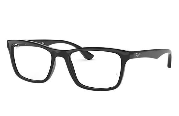 Ray-Ban 0RX5279-RB5279 Black OPTICAL