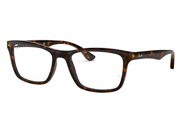 Ray-Ban 0RX5279-RB5279 Tortoise OPTICAL