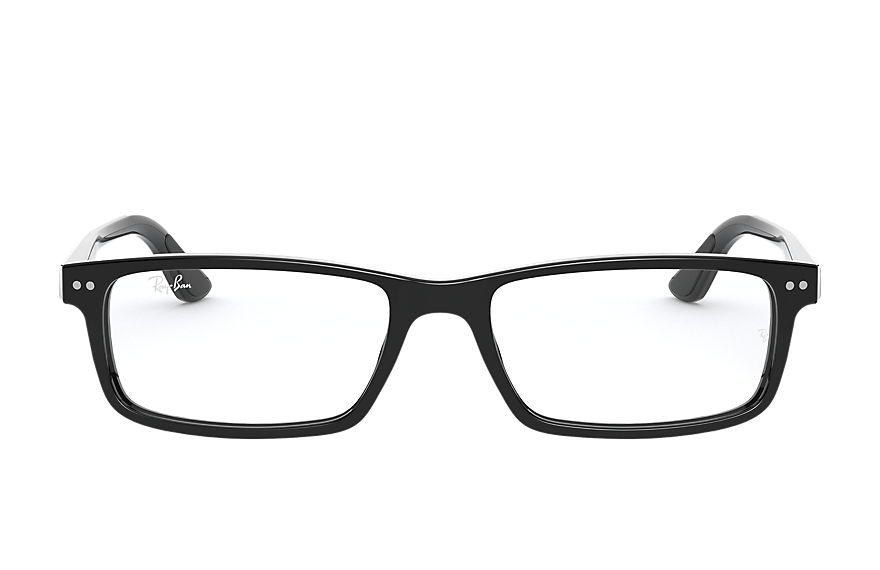 Ray-Ban  eyeglasses RX5277 UNISEX 006 rb5277 black 713132447178
