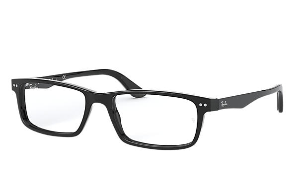 Ray-Ban 0RX5277-RB5277 Noir OPTICAL