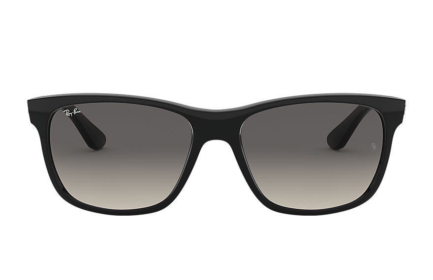 Ray-Ban  sunglasses RB4181 UNISEX 002 rb4181 black 713132449233
