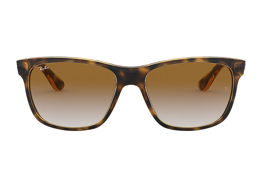 Ray-Ban  sunglasses RB4181 UNISEX 007 rb4181 tortoise 713132449240