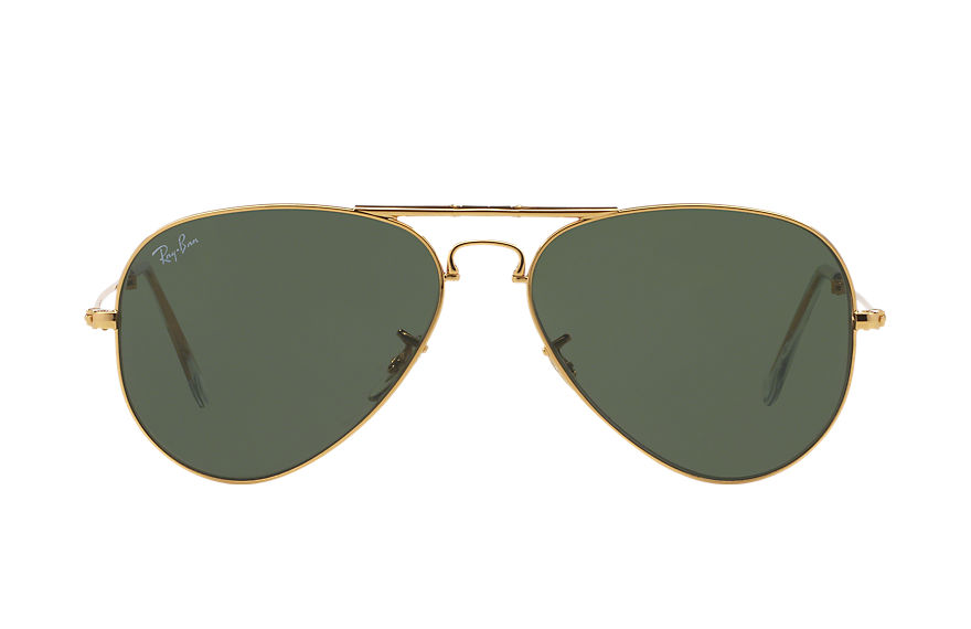 Ray-Ban  sunglasses RB3479 UNISEX 003 飞行员·便携折叠 金 713132450345