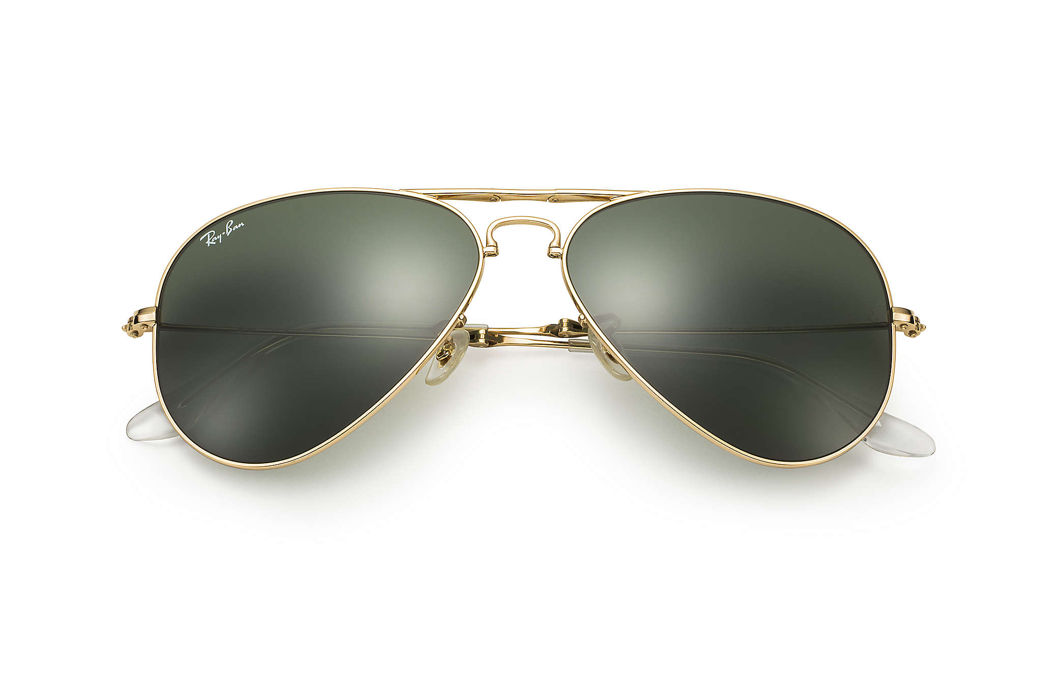 gafas ray ban aviator folding