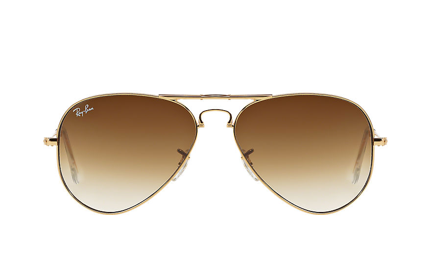 Ray-Ban  lunettes de soleil RB3479 UNISEX 005 aviator folding or 713132450369