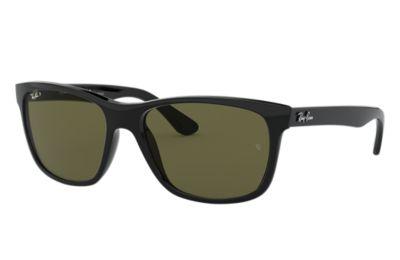 d3342e9362 Ray-Ban RB4181 Tortoise - Nylon - Brown Polarized Lenses - 0RB4181710 8357