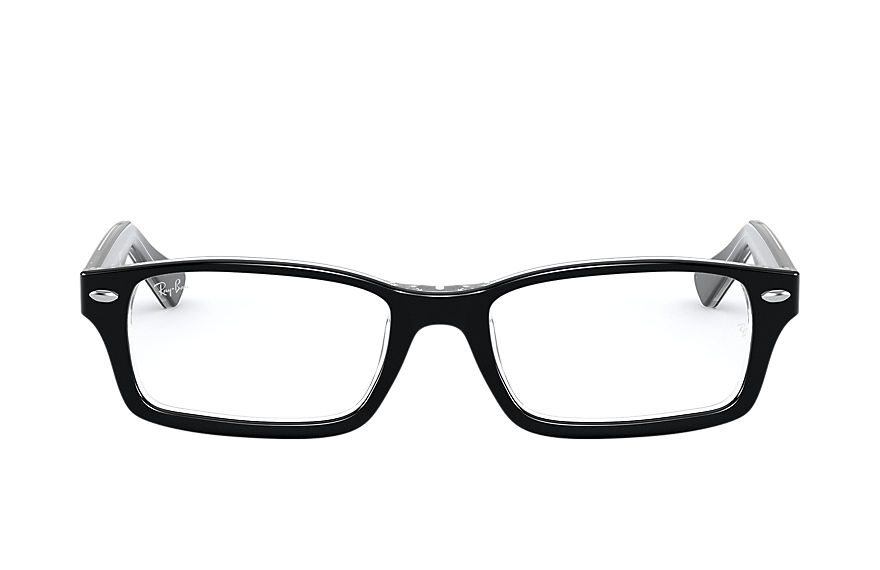 Ray-Ban  eyeglasses RY1530 CHILD 002 rb1530 black 713132569597