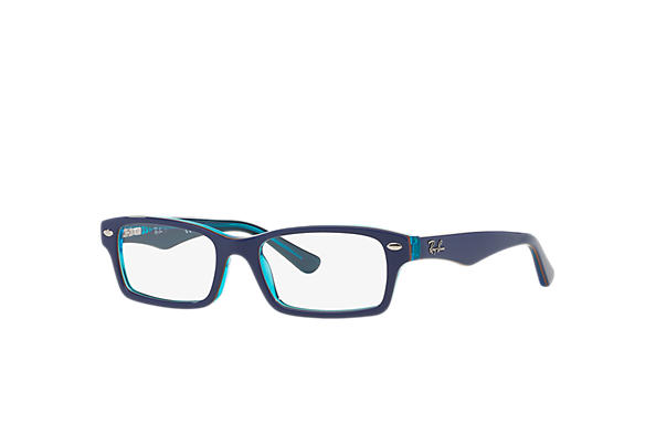 Ray-Ban Eyeglasses RB1530 Blue