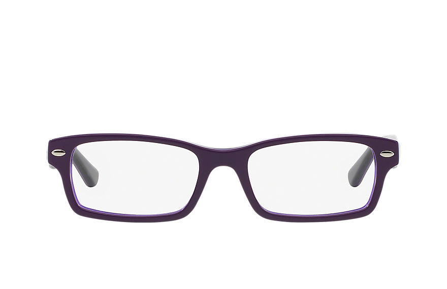 Ray-Ban  eyeglasses RY1530 CHILD 005 rb1530 violet 713132569641
