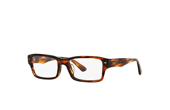 Ray-Ban 0RX5254F-RB5254F Tortoise OPTICAL