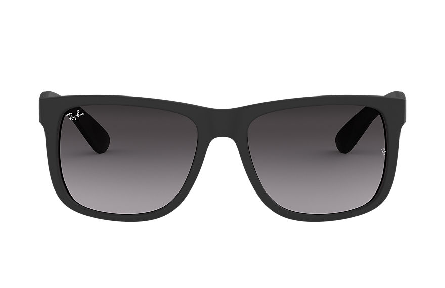 Ray-Ban  sunglasses RB4165F UNISEX 005 贾斯丁·经典 黑色 713132580820