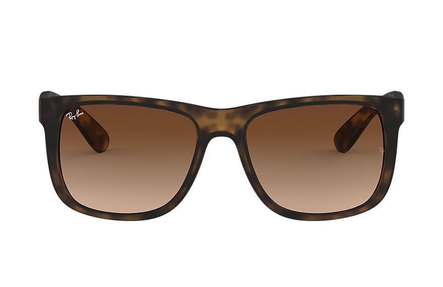 Ray-Ban  sunglasses RB4165F UNISEX 013 贾斯丁·经典 玳瑁色 713132580837