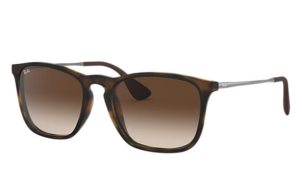 Ray-Ban Chris RB4187 631611 54-18 qmO3tw