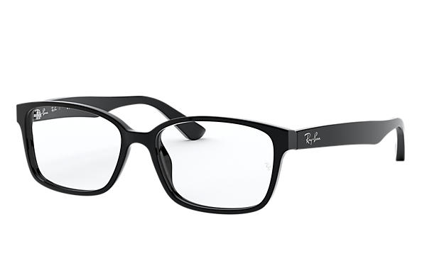 Ray-Ban 0RX5290D-RB5290D 黑色 OPTICAL