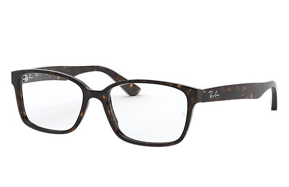 fe4b763a78 Ray-Ban eyeglasses RB5290D Black - Acetate - 0RX5290D200055
