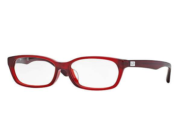 Ray-Ban 0RX5291D-RB5291D 红色 OPTICAL