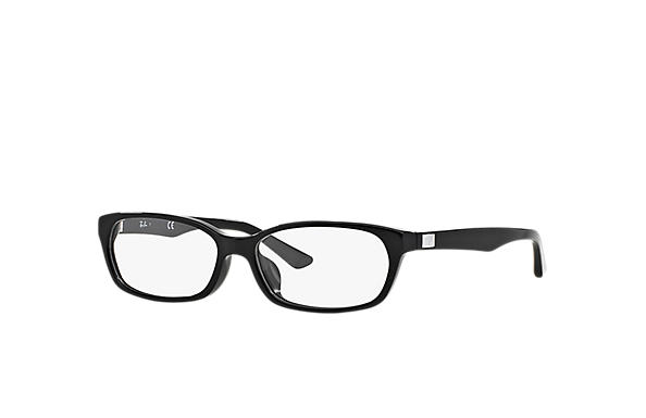 Ray-Ban 0RX5291D-RB5291D Black OPTICAL