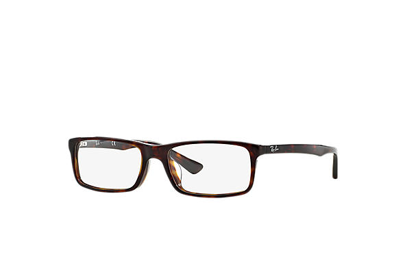 Ray-Ban 0RX5292D-RB5292D Tortoise OPTICAL