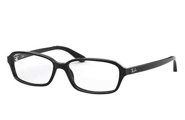 Ray-Ban 0RX5293D-RB5293D Black OPTICAL