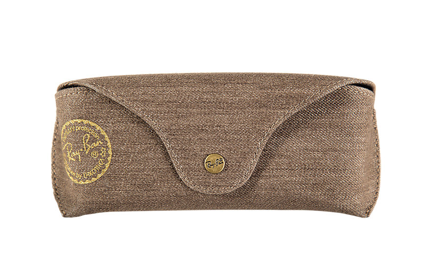 Ray-Ban SPECIAL EDITION DENIM CASE Beige