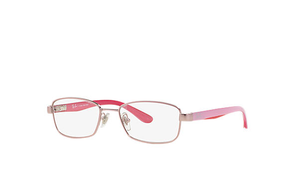 Ray-Ban 0RY1040L-RB1040 Rosa OPTICAL