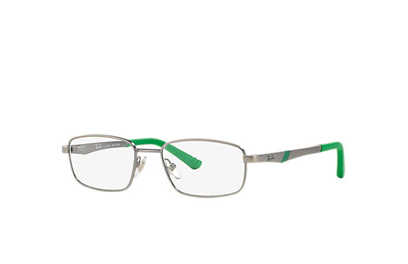 Ray-Ban 0RY1041L-RB1041 Prata OPTICAL