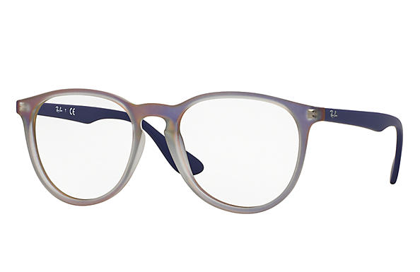 Ray-Ban 0RX7046L-ERIKA OPTICS Violeta OPTICAL