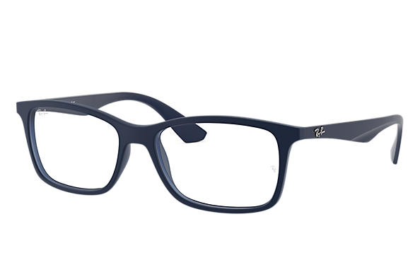 Ray-Ban 0RX7047L-RB7047 Azul OPTICAL
