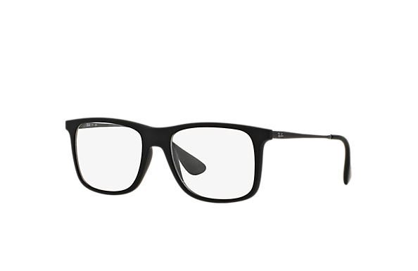 Ray-Ban 0RX7054L-RB7054 Preto OPTICAL