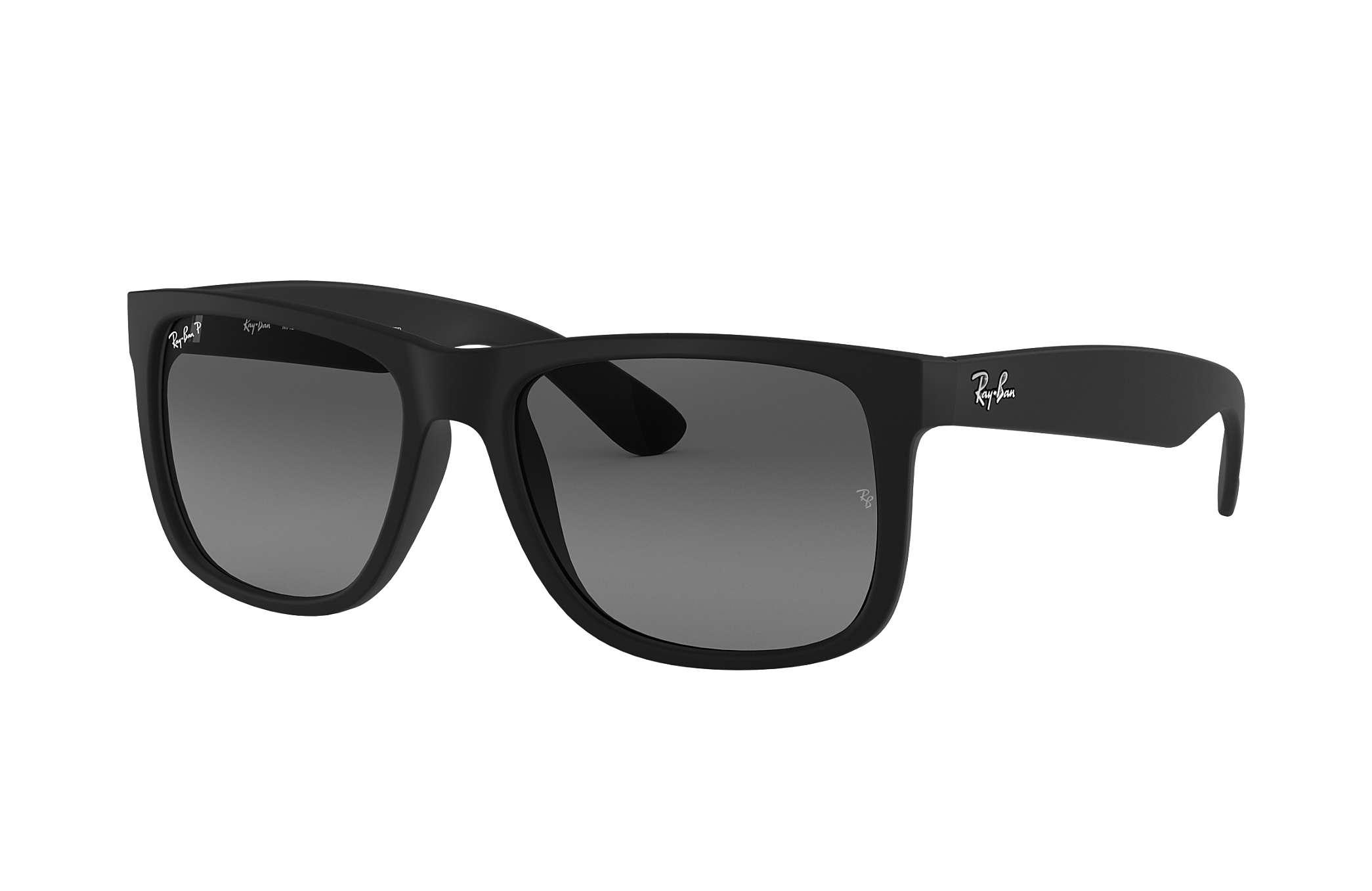 Óculos de sol Justin  a coleção   Ray-Ban® Brasil 5f47b47315