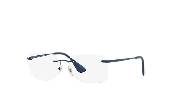 Ray-Ban 0RX6415L-RB6415L Azul OPTICAL
