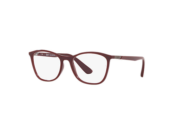 Ray-Ban Graduados RB7157L Bordeaux
