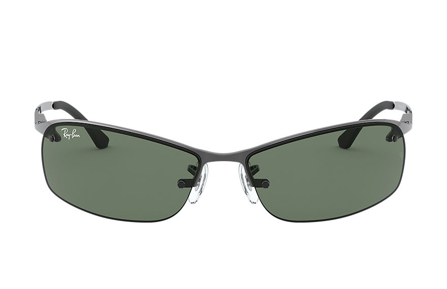Ray-Ban  sunglasses RB3183 MALE 013 rb3183 枪色 805289018919