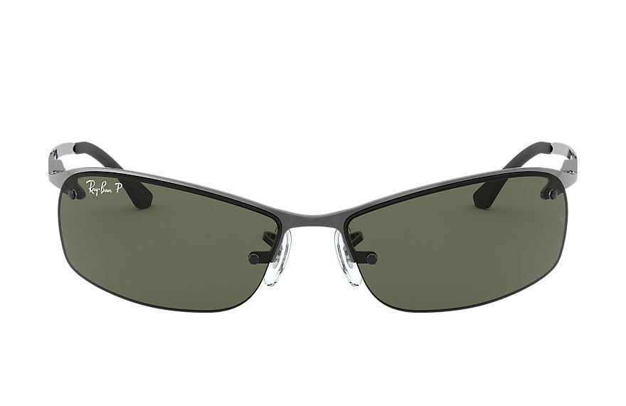 Ray-Ban  occhiali da sole RB3183 MALE 019 rb3183 canna di fucile 805289018933